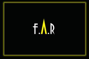 FAR Logo 2 by acelogix