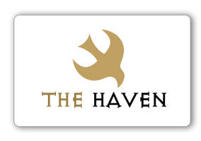 Haven Logo 3 by acelogix