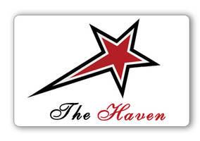 Haven Logo 4 by acelogix