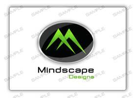 mindscape logo 3 by acelogix