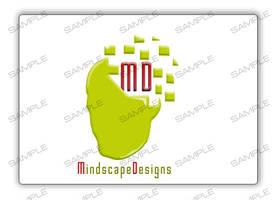mindscape logo 4 by acelogix