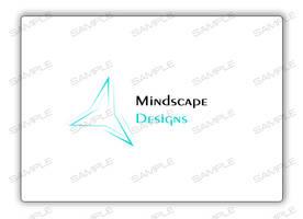 mindscape logo 5 by acelogix