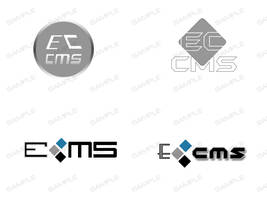 eccms logo by acelogix