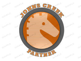 John Creek Logo 1 by acelogix