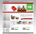 Bedmark Design Sample