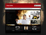 sports commerce site
