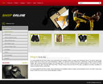sports commerce site 1