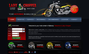 lady chopper 2 by acelogix