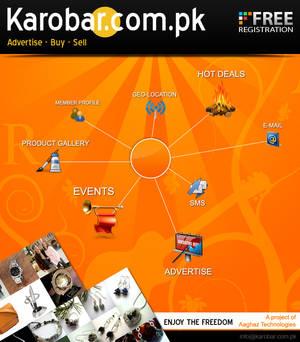 Newsletter karobar 1