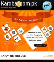 Newsletter karobar 2 by acelogix