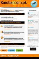 Newsletter karobar 3 by acelogix