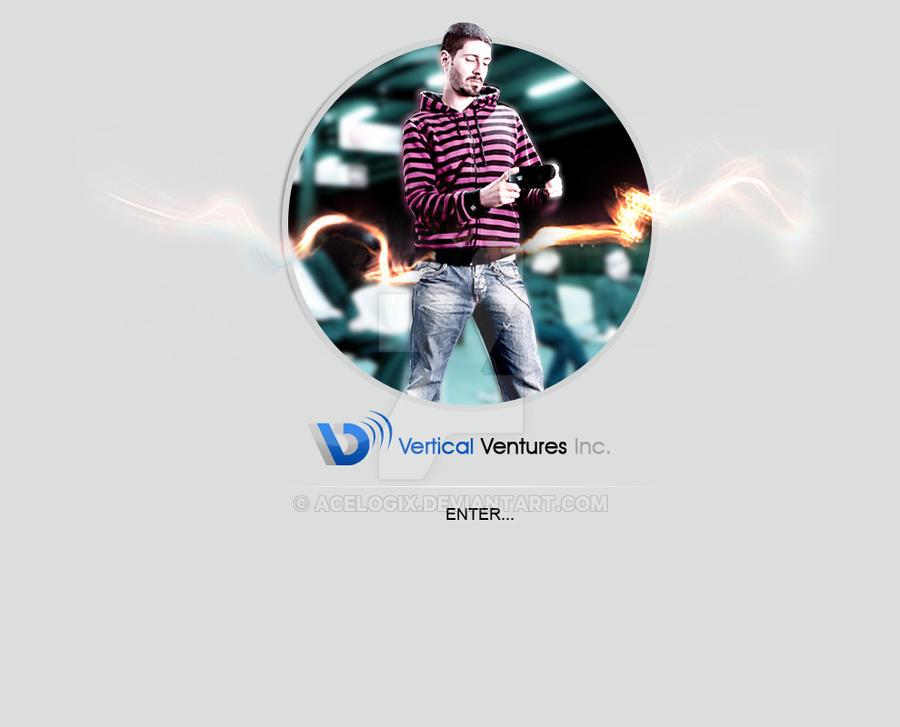 Vertical Ventures splash 1 by acelogix