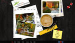 Treeline Designz Website Mockup