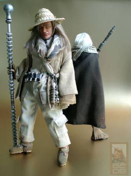 Lone Gunmen 2011
