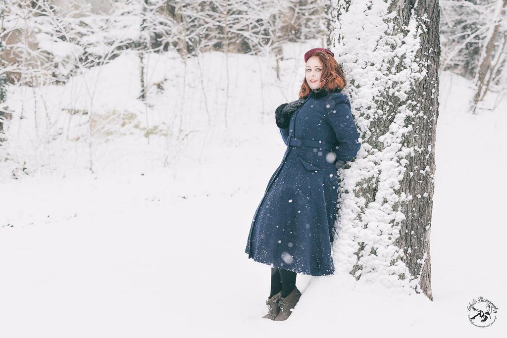 Winterwonderland by Magoro