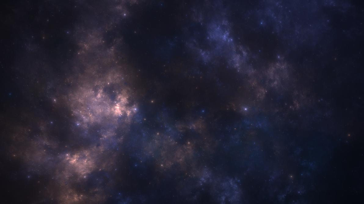 Nebula 20170512 M805b 4k UHD by V4Ri3NT