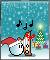 Emoticonist Advent Calendar K by cejohnson356