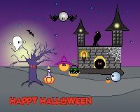 CJ Halloween 2018 by cejohnson356