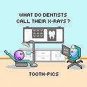 Emote Dentist