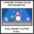 Emotes Megabyte Band