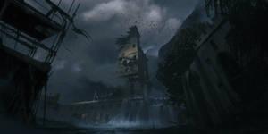 Lost Bastille