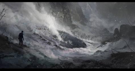 Project Hephaestus - Etna by freelex30