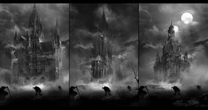The Dark Cathedral