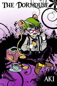 Halloween Special - Act06 - The Dormouse