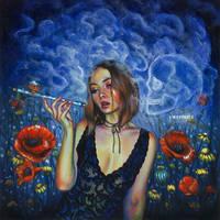 Opium by umantsiva