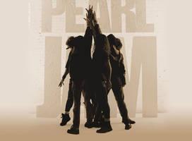 Pearl Jam Ten Wallpaper by IzabelMarrupho