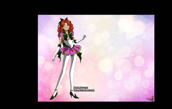 Sidera- Sailor Jupiter