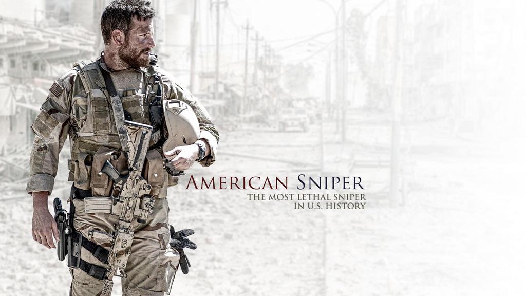 American Sniper Fanart 1920x1080 by Mathiasus on DeviantArt