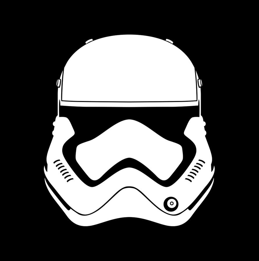 new stormtrooper helmet by mathiasus on deviantart rh mathiasus deviantart com stormtrooper vector ai stormtrooper vector ai
