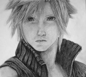 FF project: Cloud by Tacoly