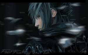 Final Fantasy Versus XIII by Tacoly