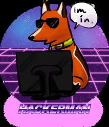 Hackertaka