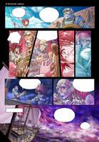 no more comic pages o___o
