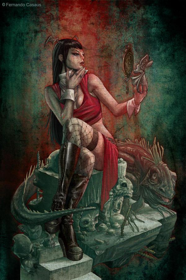 Vampy by fercasaus