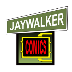 Jaywalker Comics by JOEYDES