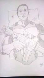 Frank Castle, the Punisher