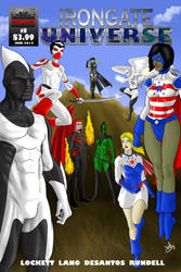 Irongate Universe #1