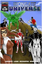 Irongate Universe #2
