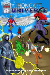 Irongate Universe #5
