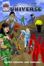Irongate Universe #6