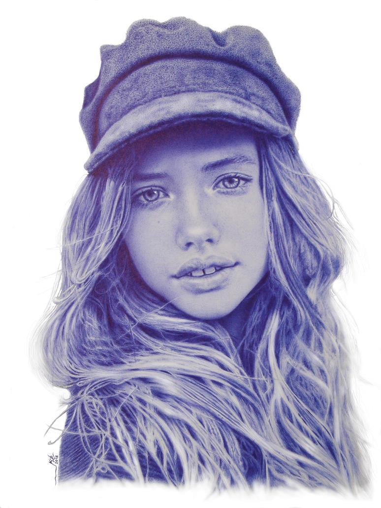 Laura Niemas by KILEZABALA
