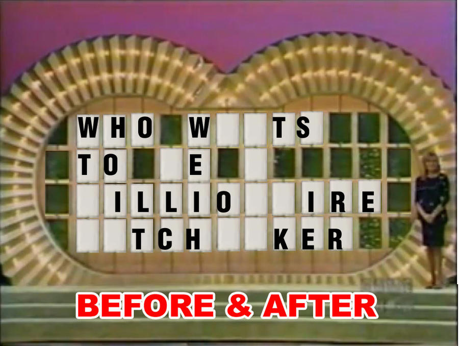 wheel of fortune puzzle 4 by avikalban on deviantart
