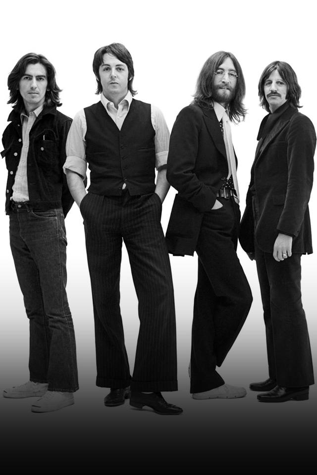 IPhone 4 Beatles Wallpaper By 20bill