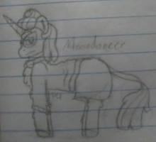 HC: Moondancer