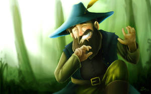 Tom Bombadil by joaoMachay