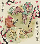 Art Battle Cover Image